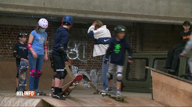 L'or pour Momiji Nishia en skateboard aux JO de Tokyo: réaction de skaters