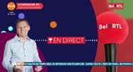 30 ans de souvenirs Bel RTL.  Retrouvez les souvenirs de Bel RTL avec - Jean-Michel Zecca, Beau Fixe à Bora Bora