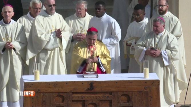 Ouverture d'un procès sur un montage financier opaque au Vatican
