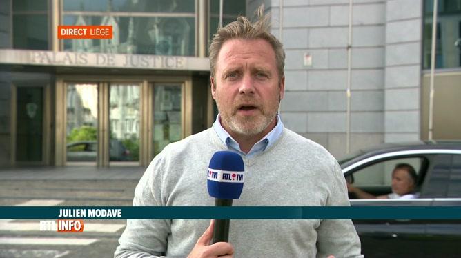 Inondations: enquête ouverte au Parquet de Liège pour