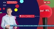 30 ans de souvenirs Bel RTL.  Retrouvez les souvenirs de Bel RTL avec - Philippe Geluck
